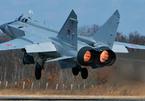 Nga tố hàng chục máy bay nước ngoài do thám sát biên giới