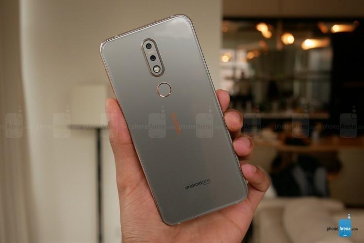 Nokia ra mắt smartphone được trang bị 4 camera