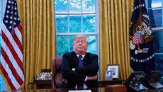 Sau hiệp định tay ba, ông Trump càng mạnh tay hơn với TQ?