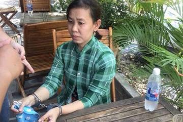 Chân tướng người giúp việc trộm tiền tỷ nhà đại gia Sài Gòn