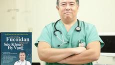 Cuốn sách trao niềm hy vọng cho người mắc bệnh ung thư