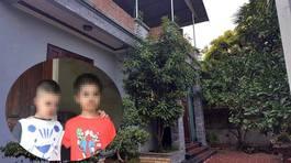 Trao nhầm con ở Ba Vì: Chuyện ít biết về cuộc sống hiện tại của 2 bé trai