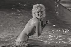 Bê bối ảnh khỏa thân suýt nhấn chìm sự nghiệp của Marilyn Monroe