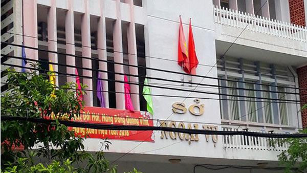 Thu hồi quyết định bổ nhiệm 'thần tốc' PGĐ Sở Ngoại vụ Bình Định