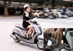 Vừa ga vừa phanh khi đi xe máy - thói quen tai hại cho cả người và xe