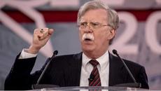 Mỹ ra chiến lược chống khủng bố mới, chĩa mũi nhọn vào Iran
