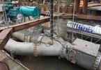 Được 'rót' 10 tỷ, siêu máy bơm Sài Gòn tái xuất