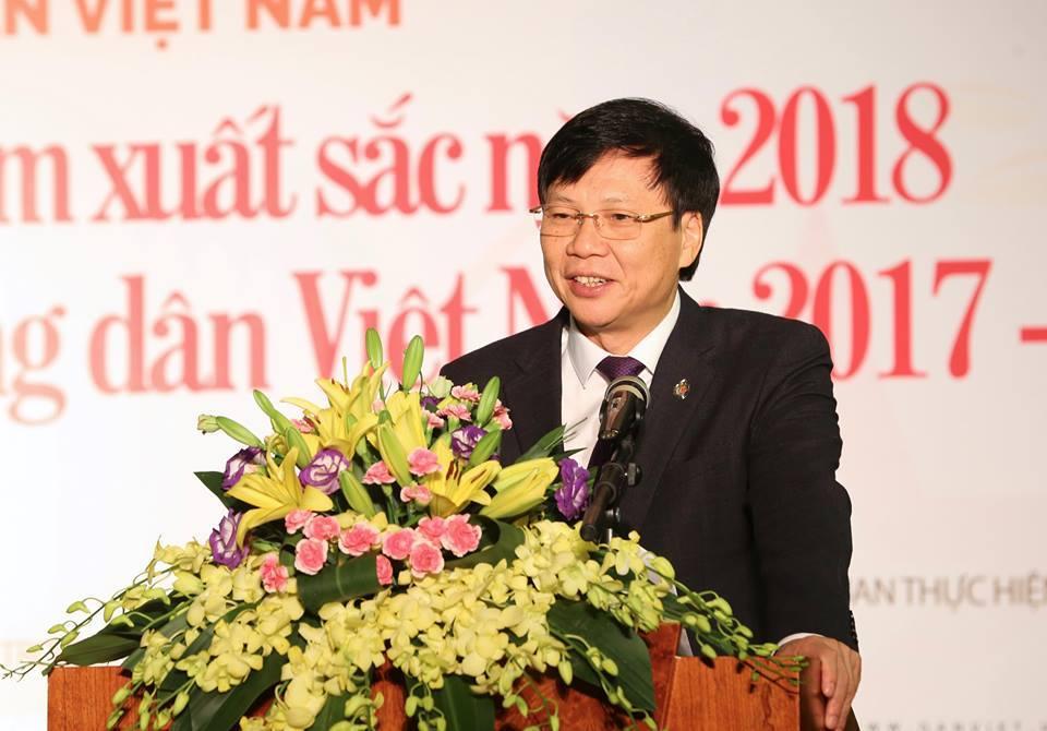 11 tác phẩm đạt giải Báo chí Toàn quốc 'Tự hào Nông dân Việt Nam'