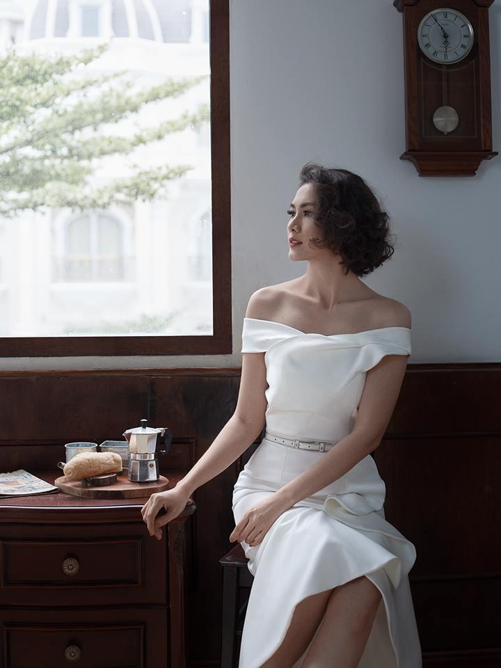 Anh Thư: Nhiều đàn ông nói sẵn sàng bỏ vợ để cưới tôi