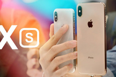 Chọn smartphone cao cấp nhỏ gọn: Galaxy S9, iPhone 8 hay iPhone Xs?