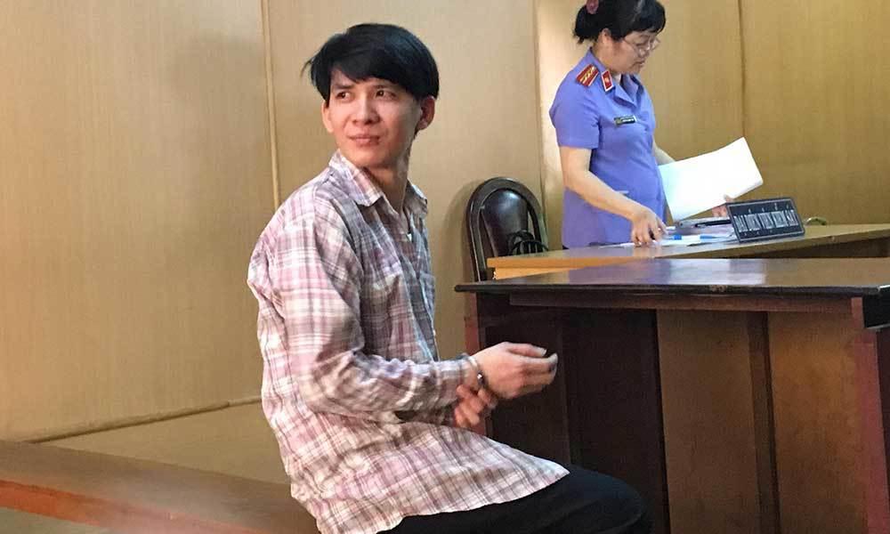 Nhân viên đâm chết quản lý ở trung tâm điện máy Sài Gòn