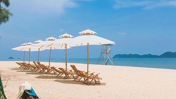 Đảo Cái Chiên - 'viên ngọc sáng' của du lịch Quảng Ninh