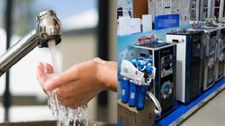 Máy lọc nước có thể chữa bách bệnh là đánh lừa người dùng?