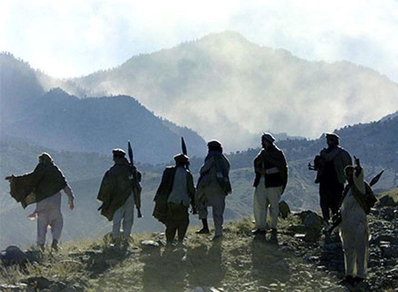 Ngày này năm xưa: Mỹ khai hỏa cuộc chiến Afghanistan
