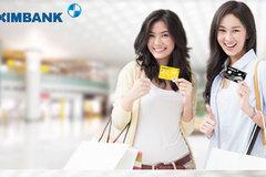 Thanh toán thẻ Eximbank Visa payWave, nhận ngay tiền thưởng