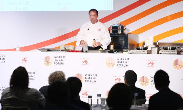 110 năm Umami- vị ngon thứ 5 của ẩm thực thế giới