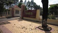 Cảnh cáo Phó Ban Tổ chức Tỉnh ủy vì vi phạm điều đảng viên không được làm