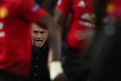 MU đếm ngược với Mourinho: Giây phút quyết định