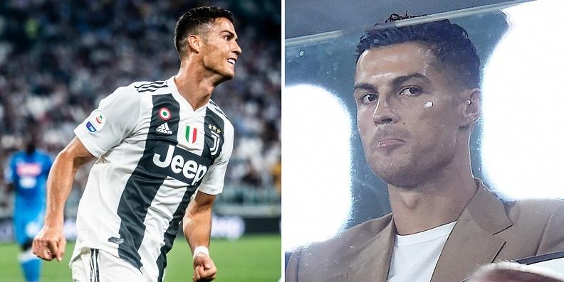 Ronaldo thuê luật sư khét tiếng 'cãi' scandal hiếp dâm