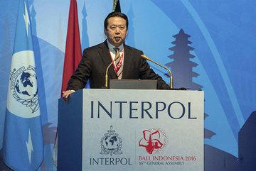 Thế giới 24h: 'Sếp' cảnh sát quốc tế mất tích bí ẩn