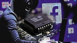 Facebook bị tấn công, chip gián điệp 'đầu bút chì' gây sốc