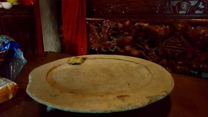 Nhà cổ,Làng cổ Đường Lâm,Hà Nội