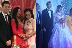 Diễn viên Hoàng Anh bất ngờ kết hôn lần hai cùng cùng vợ trẻ
