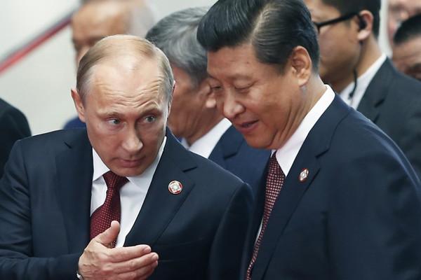 Liên minh Nga-Trung có thể đảo lộn chiến lược quân sự Mỹ
