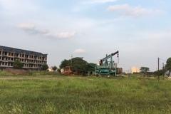 Chấm dứt hoạt động 39 dự án vi phạm Luật Đất đai tại Hà Nội