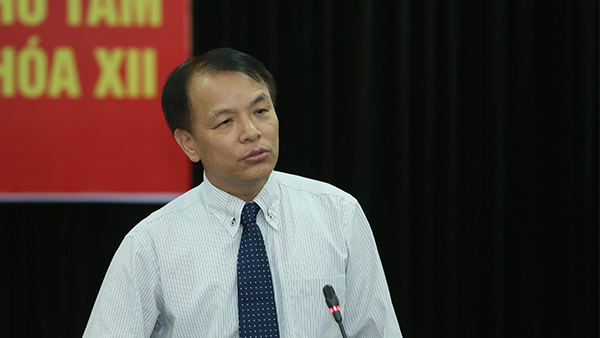 Các khóa sau, Trung ương có giới thiệu Tổng bí thư làm Chủ tịch nước?