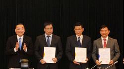 Điều động, bổ nhiệm 3 nhân sự Bộ KH&CN