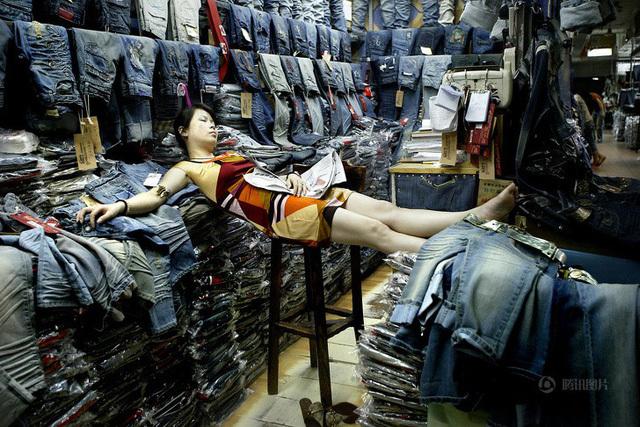 Trung Quốc,Du khách,Chuyện lạ
