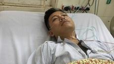 Tuấn Hưng nhập viện phải thở oxy sau sự cố huỷ show bất thình lình