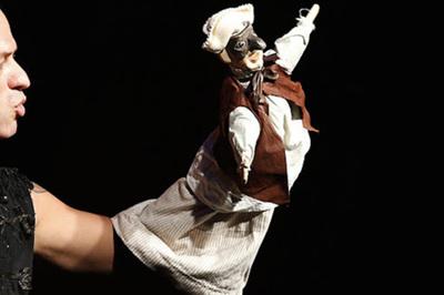 7 nước tham gia liên hoan múa Rối tại Hà Nội