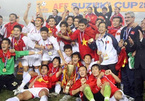 """Tuyển Việt Nam """"chốt"""" đội hình AFF Cup: Thua để thắng"""