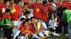 Tuyển Việt Nam chuẩn bị AFF Cup: Tiếng gọi từ lịch sử