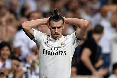 Bale gây thất vọng, Real thất bại cay đắng ở phút 95