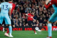 Video bàn thắng MU 3-2 Newcastle