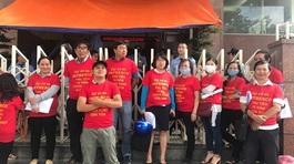 """Dân Sài Gòn dọa """"bao vây"""" đại gia địa ốc"""