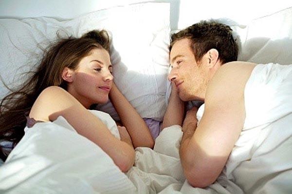 Quan hệ tình dục buổi sáng có những lợi ích bạn không ngờ đến