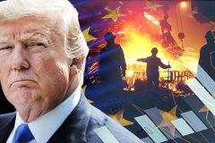 Donald Trump quyết hạ Trung Quốc: Việt Nam rơi vào rủi ro lưỡng cực