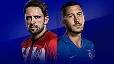 Trực tiếp Southampton vs Chelsea: Hiểm nguy nơi đất khách
