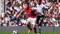 Trực tiếp Fulham vs Arsenal: Đánh chiếm top 4