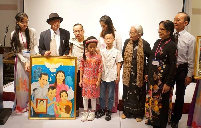 30 năm ngày tách rời cặp song sinh Việt - Đức đi vào lịch sử