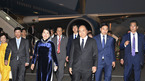 Thủ tướng Nguyễn Xuân Phúc đã đến Tokyo, Nhật Bản