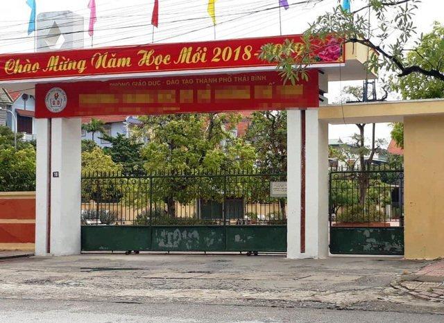 4 kẻ dâm ô nữ sinh Thái Bình đều có học thức, địa vị