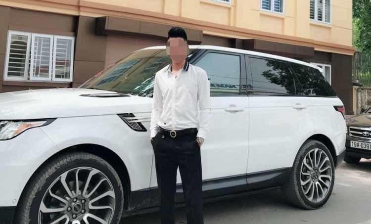 Phú Thọ: Nam thanh niên bị cắt 1 chân do bị truy sát
