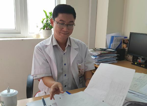 Thiếu nữ Hà Nội 18 tuổi rụng rời phát hiện ung thư vú