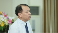 Tổng bí thư làm Chủ tịch nước: Không đặt vấn đề sáp nhập 2 Văn phòng