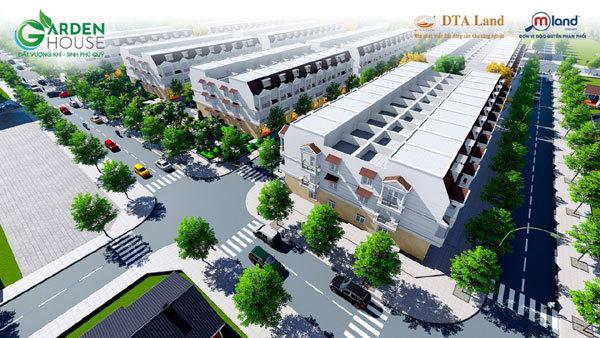 BĐS Bắc Ninh: Dự án 'hot' cho giới đầu tư siêu lợi nhuận